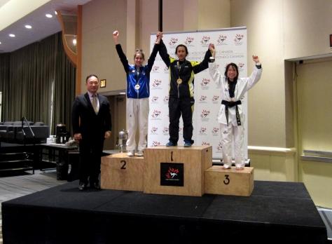 urvashi podium